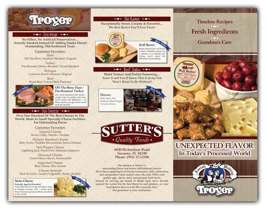 Final Sutters brochure front